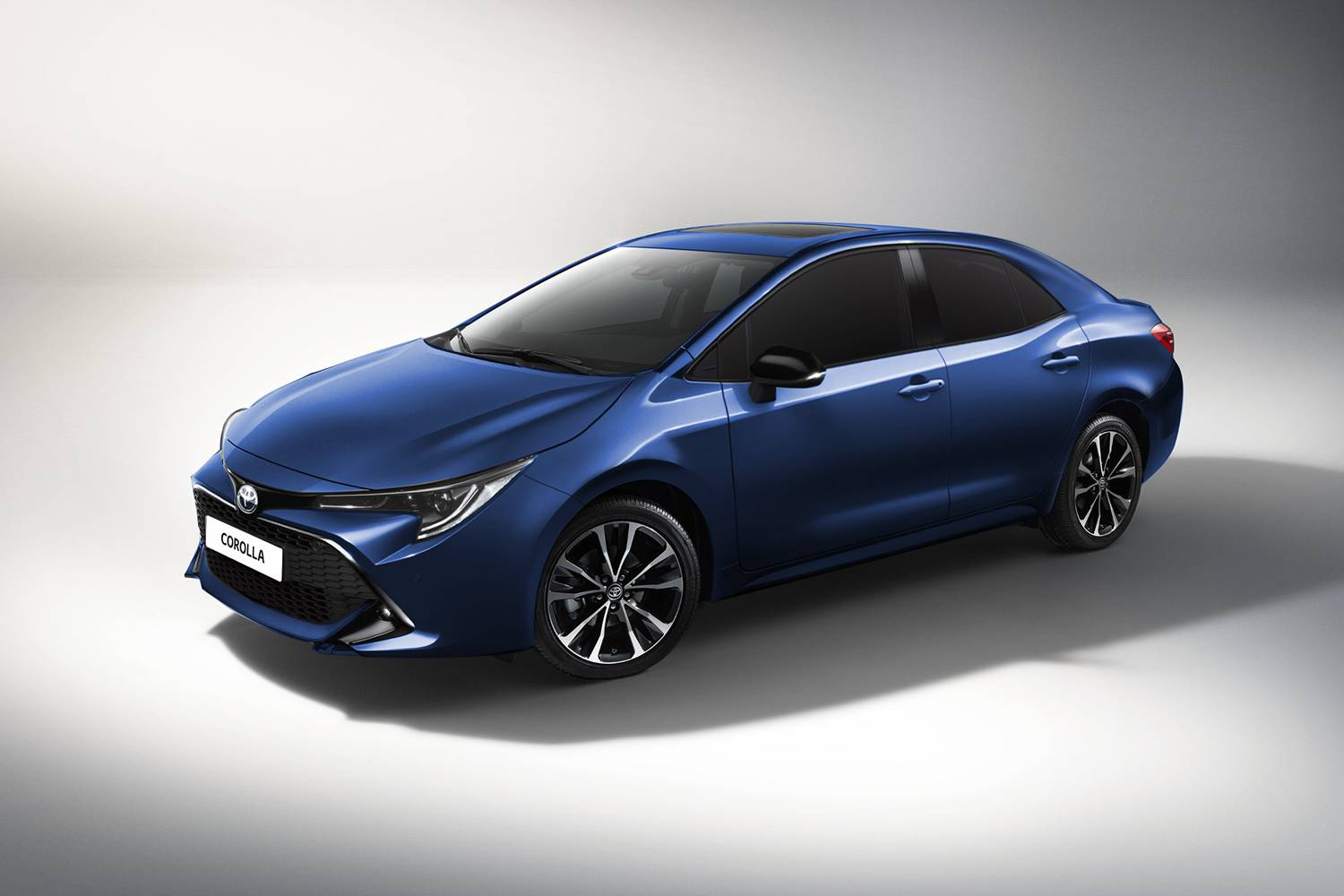 Used Toyota Prius For Sale >> Toyota Corolla 2019 - what to expect - PakWheels Blog