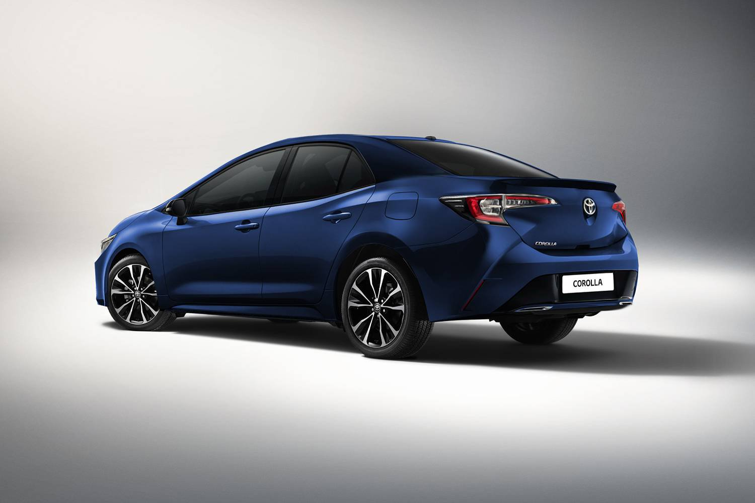 Toyota Corolla 12th Generation To Debut On November 16th Pakwheels