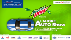 Lahore Auto Show