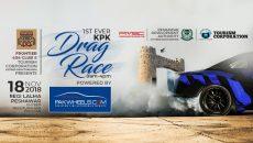 Drag Race KPK