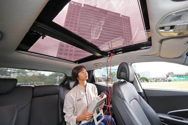 Future Hyundai And Kia Cars To Feature Solar Panel Roofs