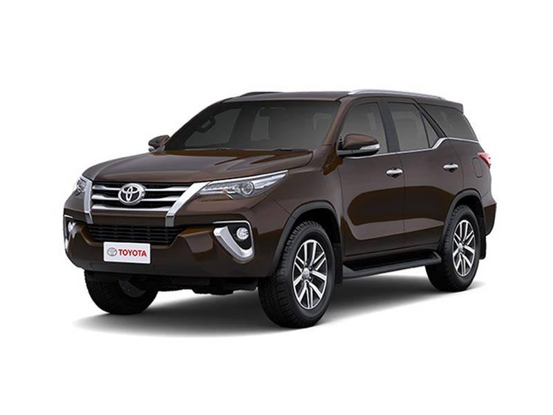 Toyota Fortuner G 2020