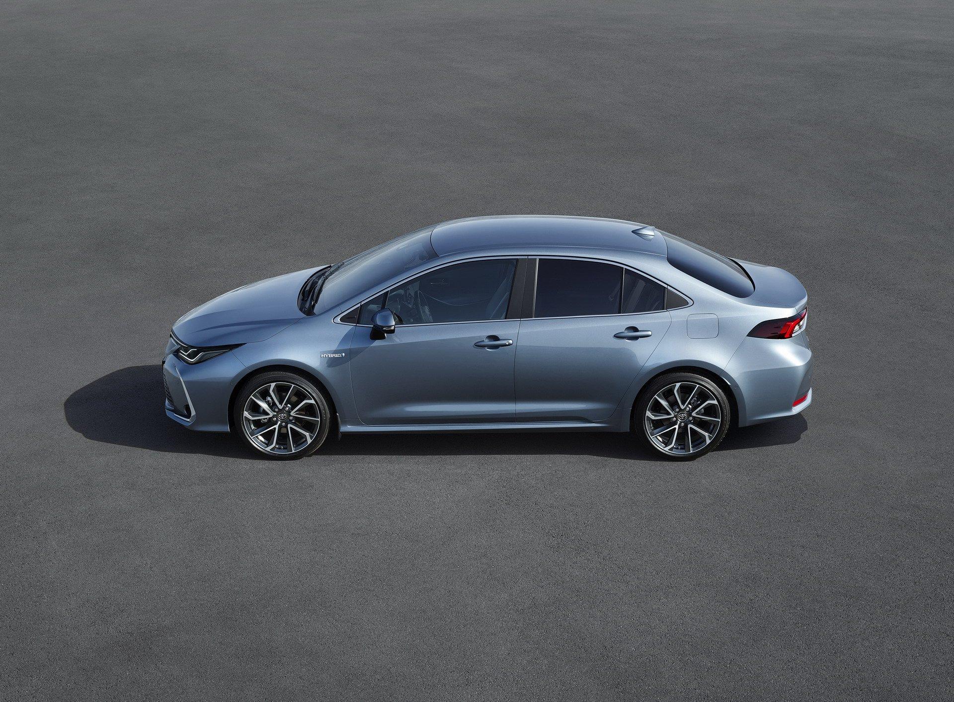 Toyota Corolla 2020 - This is it! - PakWheels Blog