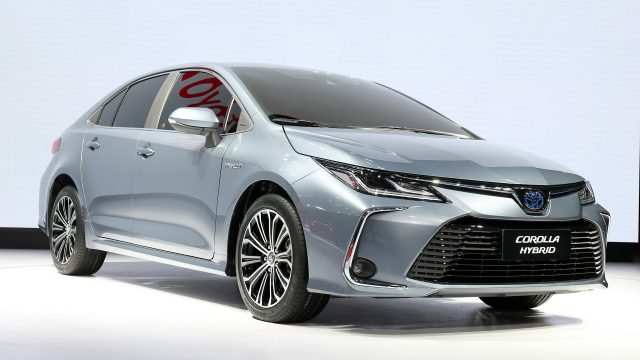 Toyota Corolla 2020 This Is It Pakwheels Blog