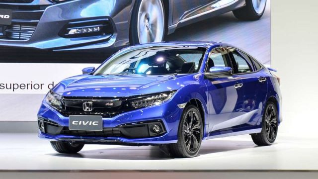 Honda Civic 2019 What To Expect Pakwheels Blog