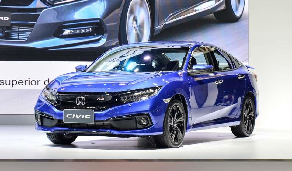 Honda Civic 2019 What To Expect Pakwheels Blog