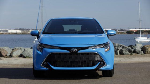 Toyota recalls 2019 Corolla due to faulty CVT - News