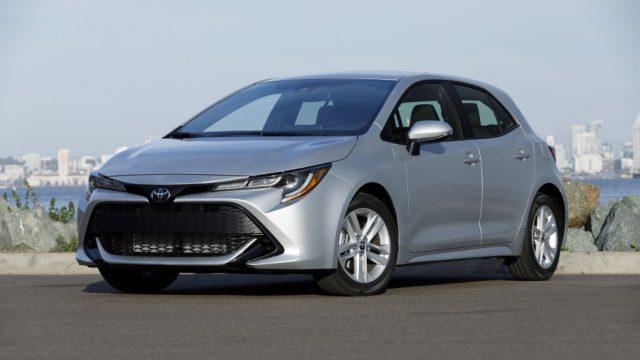 Toyota recalls 2019 Corolla due to faulty CVT - PakWheels Blog