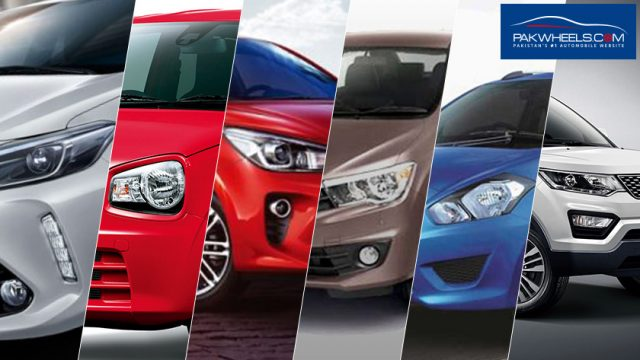 7 Cars To Look Forward To In 2019 Pakwheels Blog