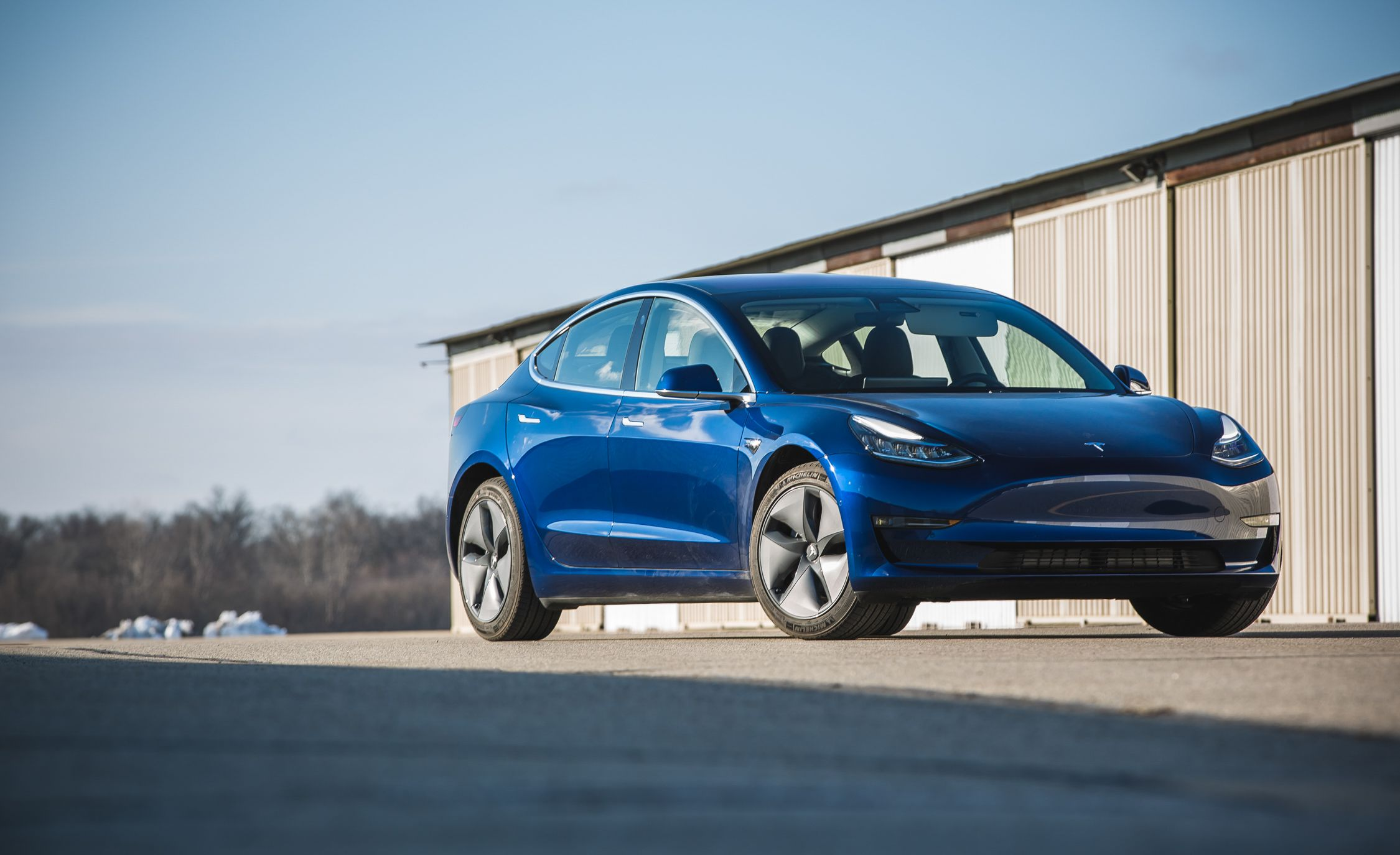tesla gearing up to become the top premium automotive company in the u s  articles