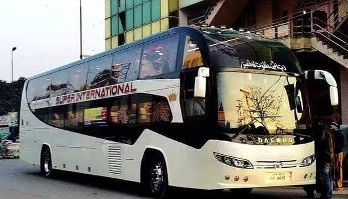Karachi Quetta Luxury Sleeper Bus Service Launched Pakwheels Blog