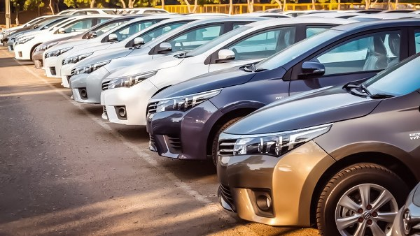 The Government Of Stan Is Devising A Plan To End Illegal Business On Money Or Car Premium Purchase New Cars And Dealers Involved In