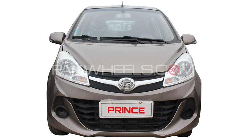 breaking news - prince is ready to launch a new 800cc car  articles  motorists education
