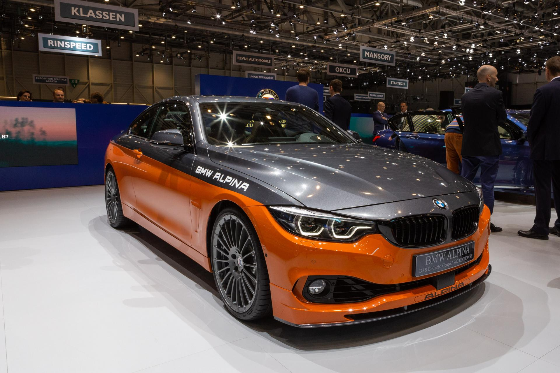 A glimpse of Geneva International Motor Show 2019 - PakWheels Blog