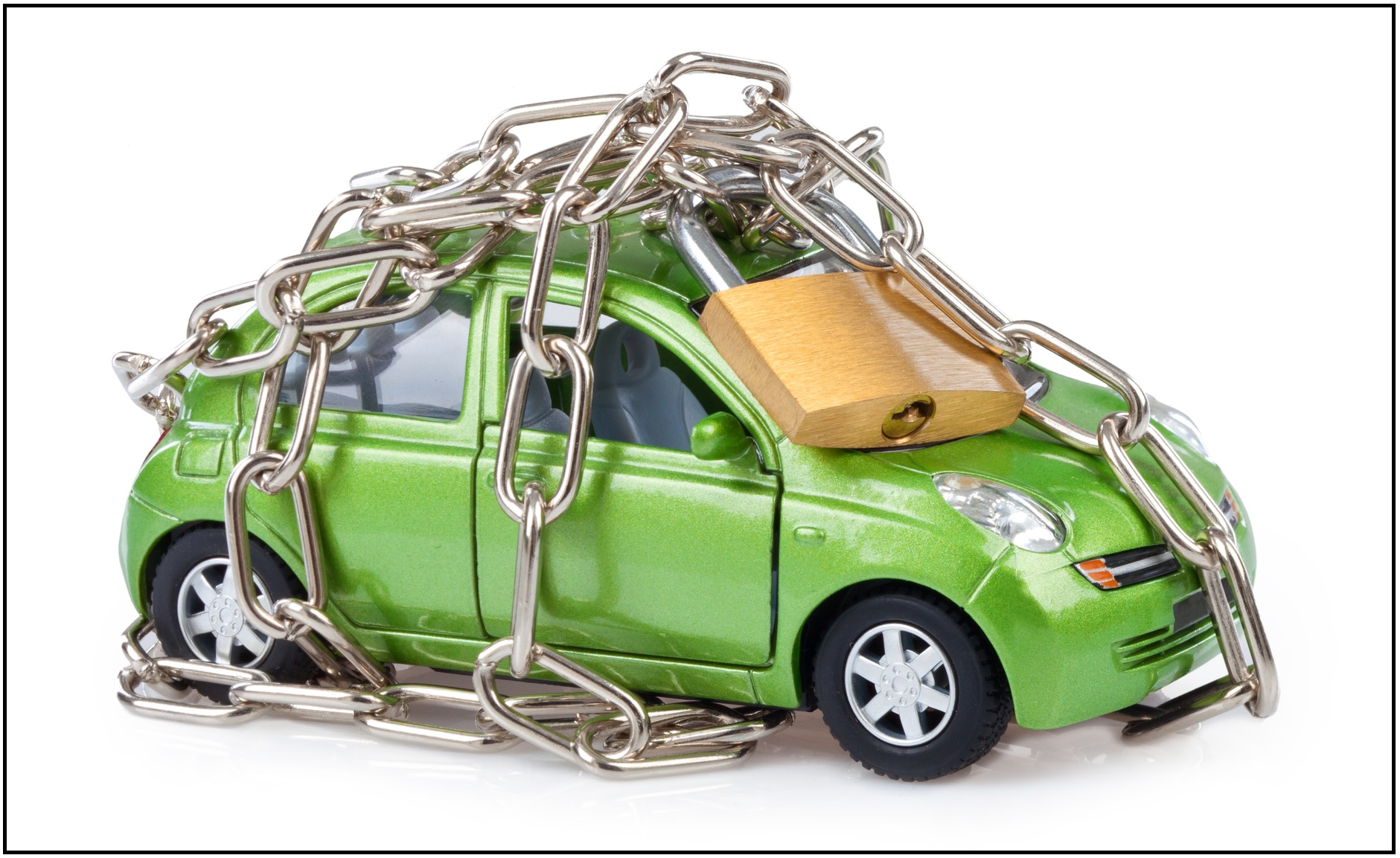 Car Theft Is Much Simpler Especially If Your Car Is Equipped With