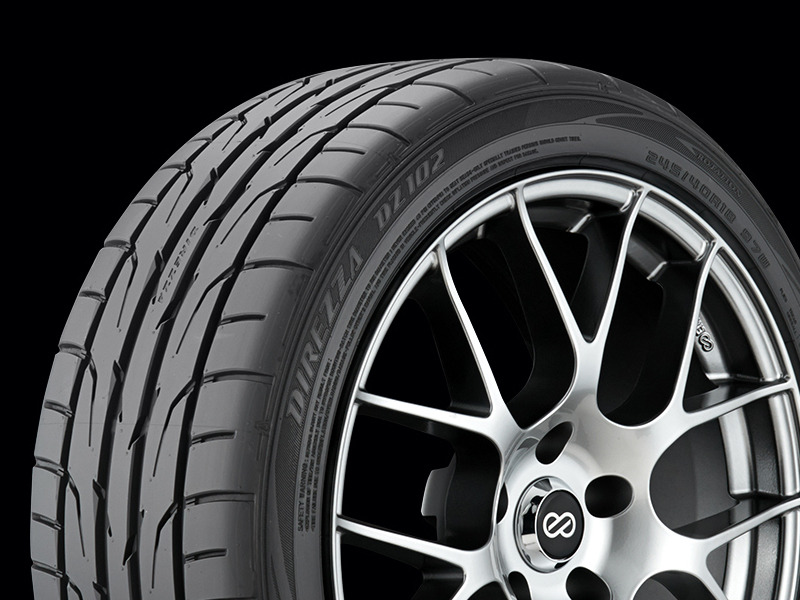 unidirectional tyres