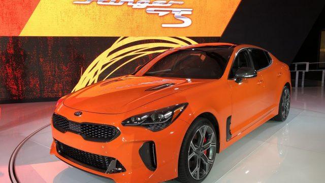 New York International Auto Show 2019: SUVs And Concept