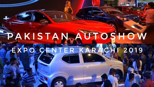 9537a9cb79d Pakistan s auto sector gets competitive as new models unveiled ...