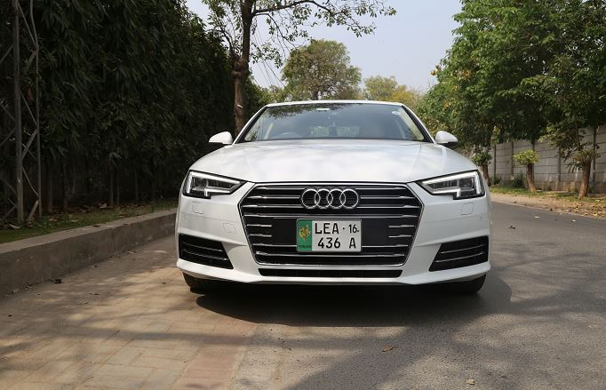 Audi 2019 New Car Models Prices Pictures In Pakistan Pakwheels