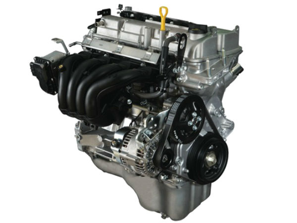 Suzuki Alto 660cc R-Series Engine! More advanced than K-Series
