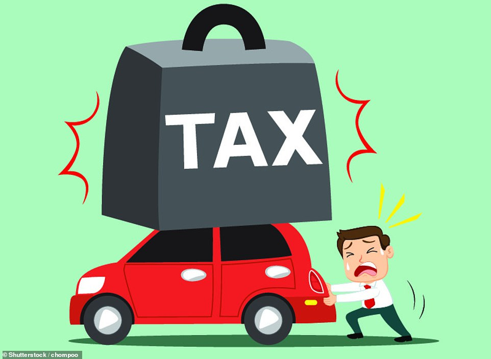 Government To Impose A New Bag Of Taxes On Vehicles Pakwheels Blog