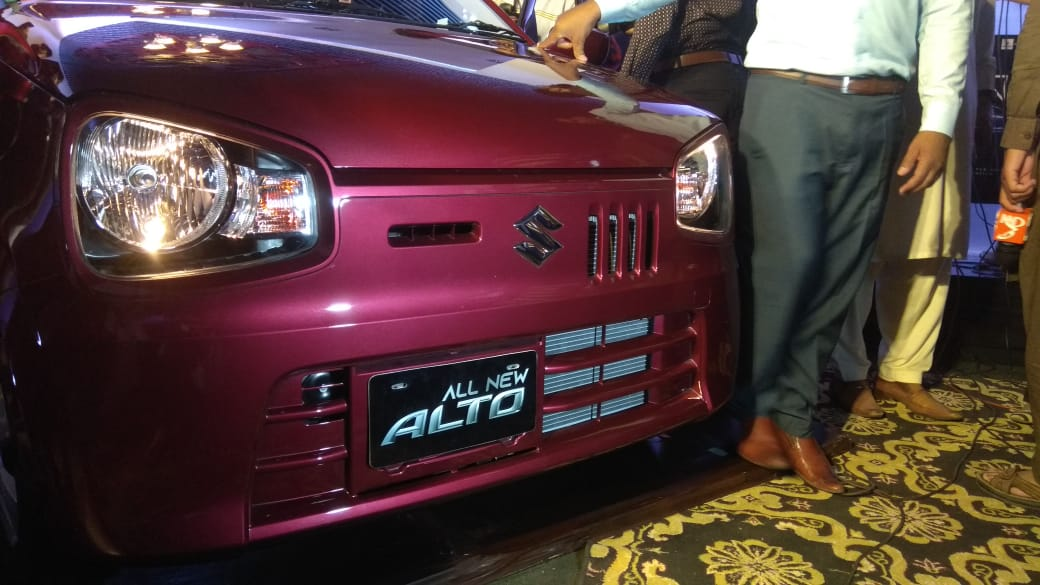 A Comparison of Pakistani & Japanese Suzuki Alto 660cc