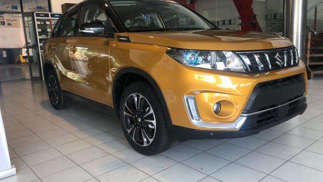 2019 Suzuki Vitara Review, Price, Facelift >> Suzuki Vitara Facelift 2019 Has Arrived In Pakistan