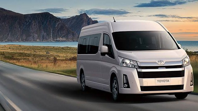 If it's on wheels, we've got it covered - PakWheels Blog