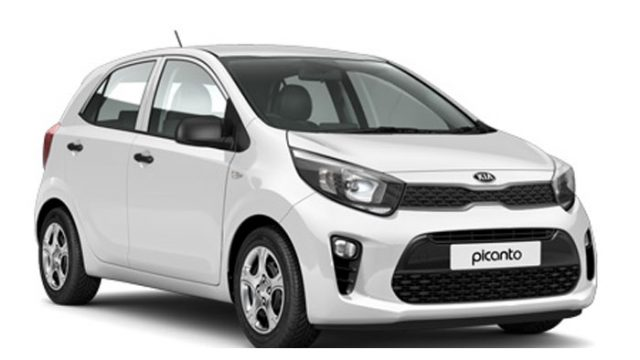 Kia Picanto 2019 cars launched in Pakistan during 2019