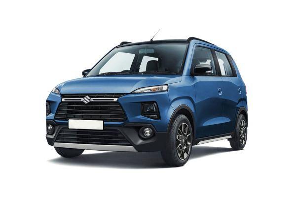 Suzuki Wagon R Premium variant