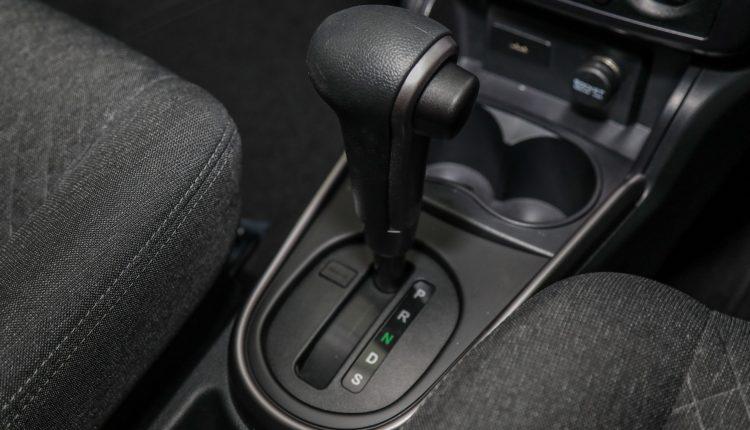 Proton Saga Gear