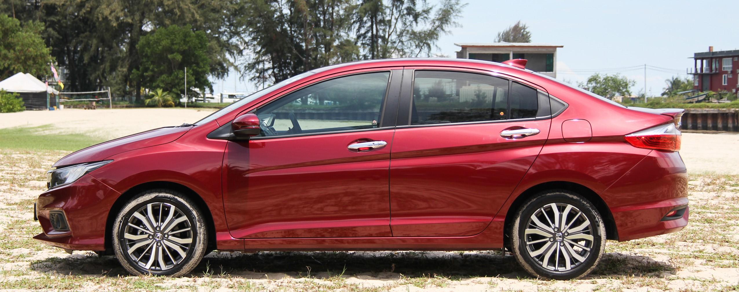 Honda-City-2017-drive-Malacca-3 - PakWheels Blog