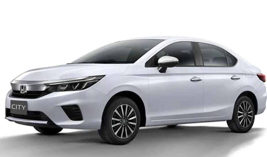 The Upcoming Honda City In Pakistan Preliminary Update Pakwheels Blog