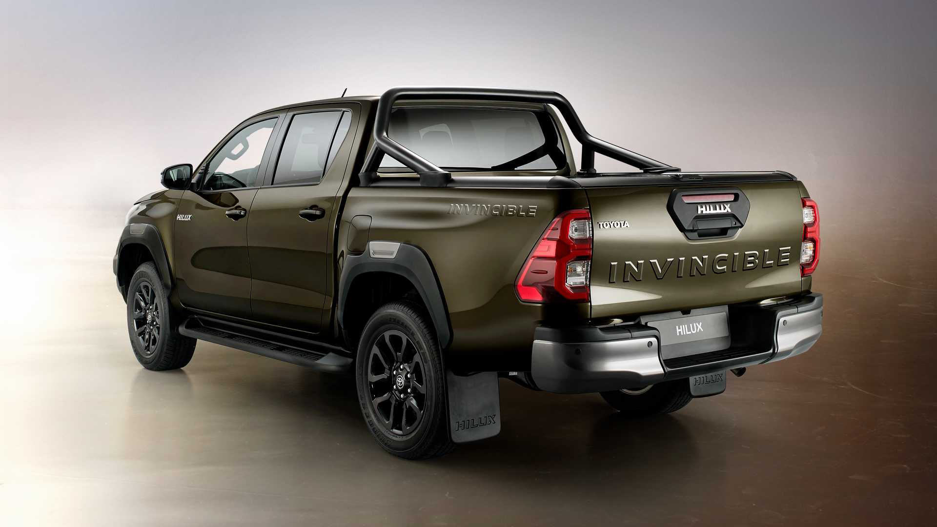 Kelebihan Toyota Hilux Olx Top Model Tahun Ini