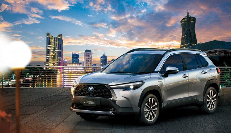 New Cars in 2021