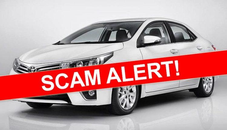 Car Fraud