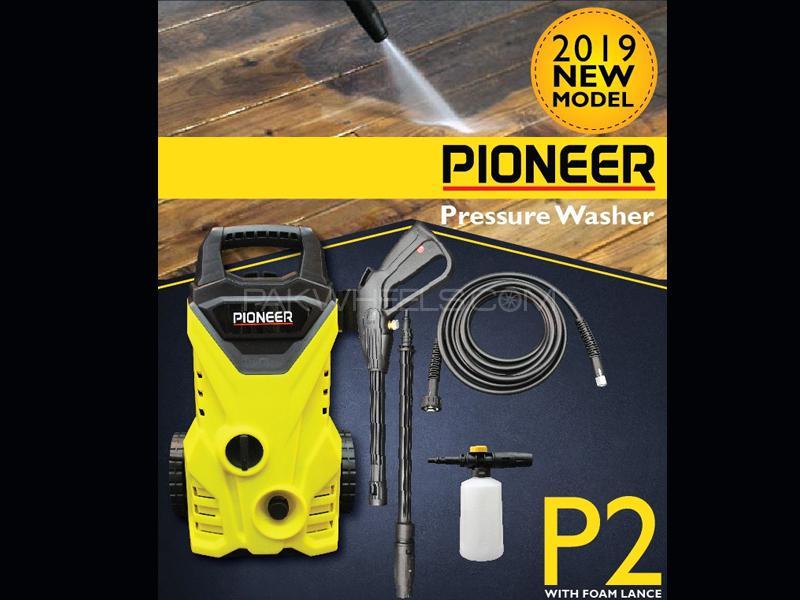 Ke-Pioneer Pressure Washer Mega Summer Sale