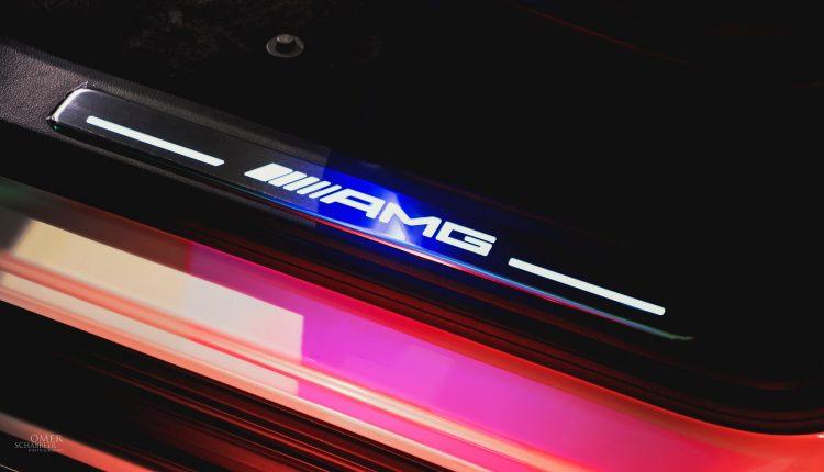Mercedes AMG G6