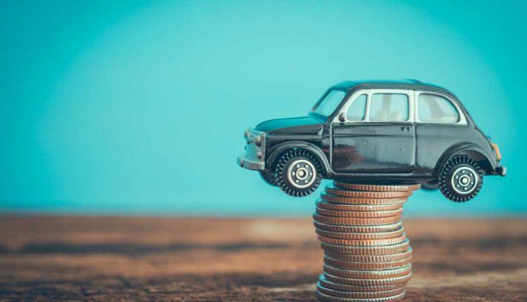 Car On Money Culture