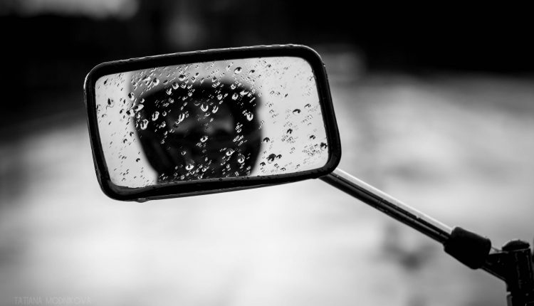 Bike Side Mirrors